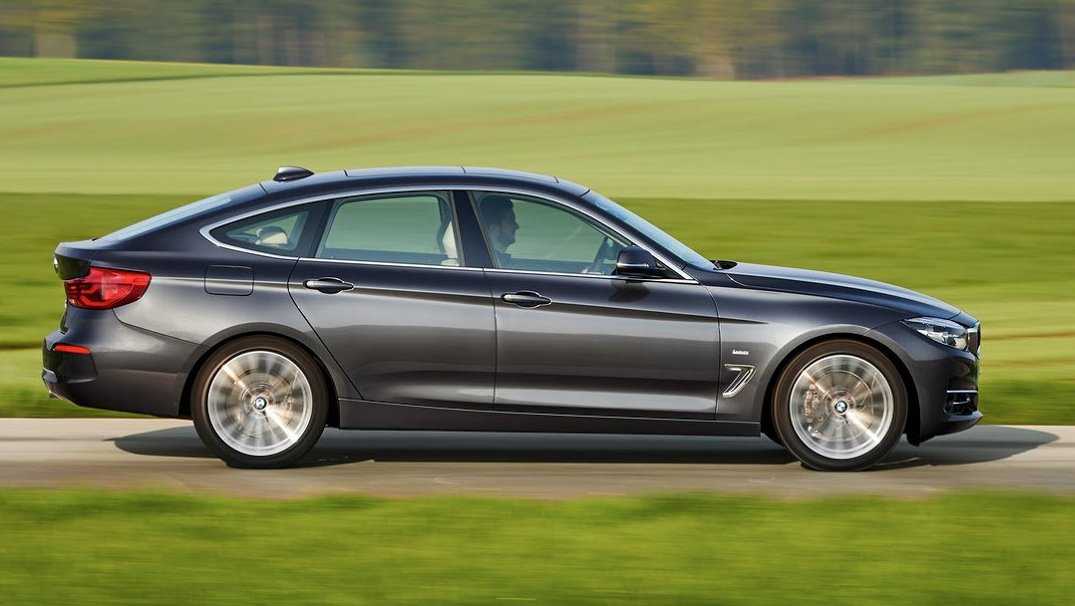 2018 bmw 3 series gt sport launched in india price rs 46. Black Bedroom Furniture Sets. Home Design Ideas