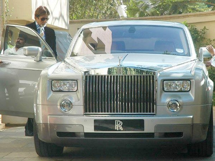 Bollywood Stars And Their Cars Guess Who Has The Most