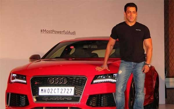 Who Owns Range Rover >> Bollywood stars and their cars - Guess who has the most expensive car?