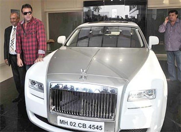 12 rolls royce cars and their rich and famous owners in india