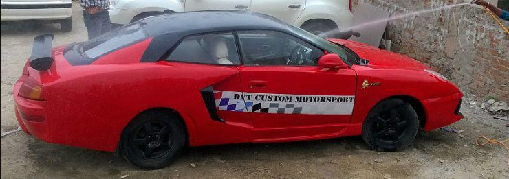 50 Desi Cheap Cars Modified To Look Like Expensive Cars