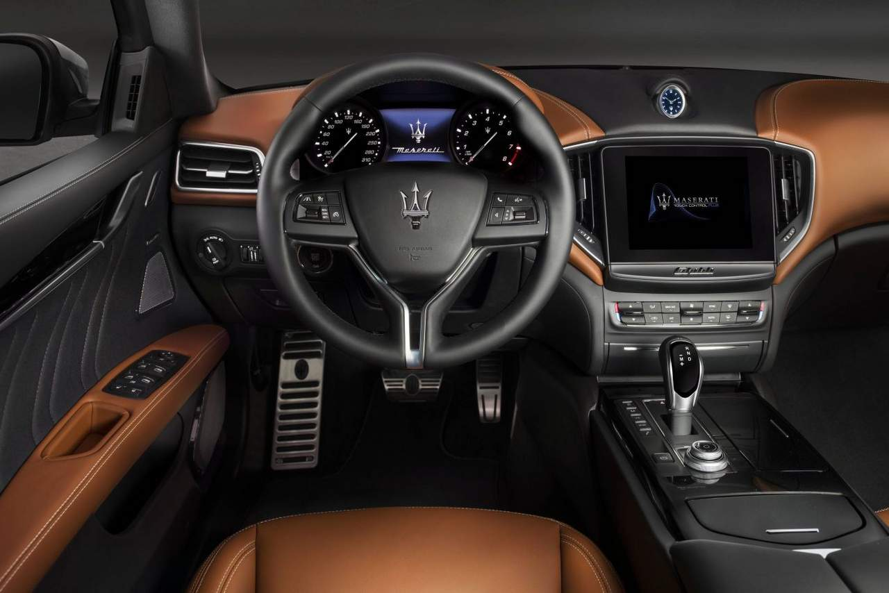Updated Maserati Ghibli launched in India, prices start from Rs 1.33 crore