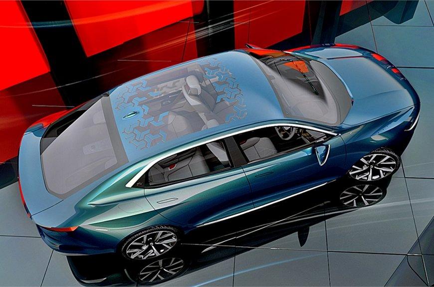 Tata E Vision Concept Unveiled Could Develop Into A Maruti Ciaz