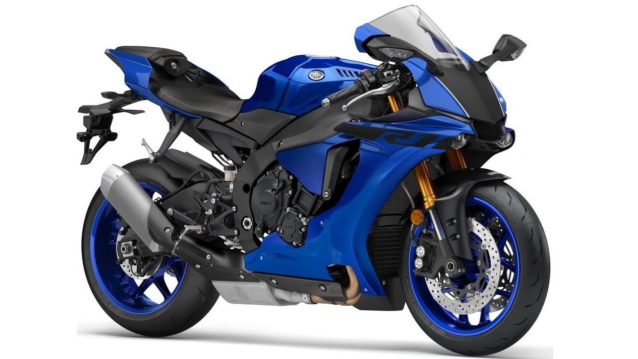 2018 yamaha r1 price cut by rs lakh in india