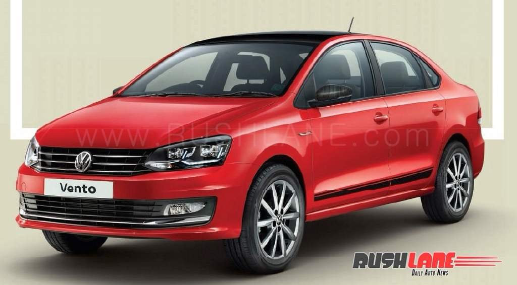 Volkswagen Polo Pace and Vento Sport Limited Edition launched in India