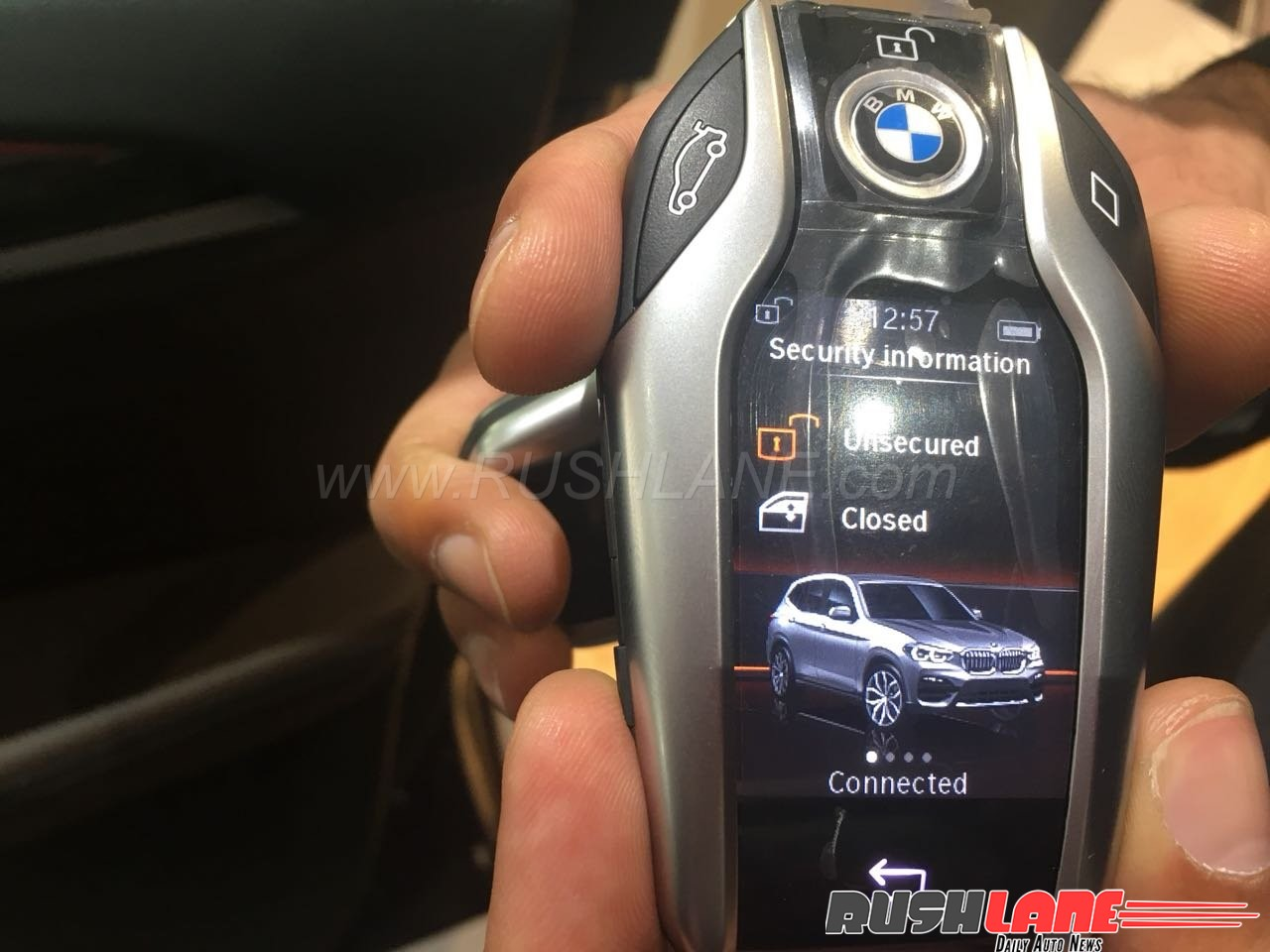 Blazing BMW India sales for Q1 2018 - 2377 cars sold
