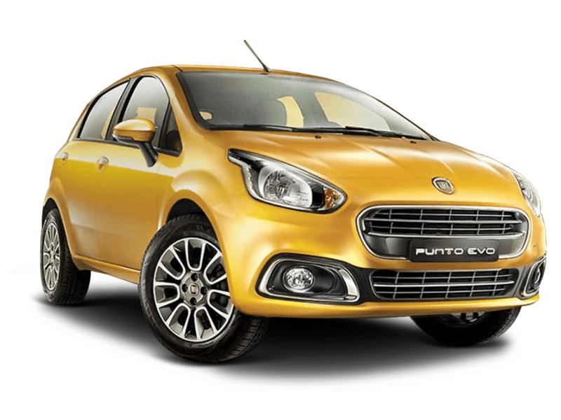 Fiat Punto To Be Discontinued From Europe For More Premium New Age