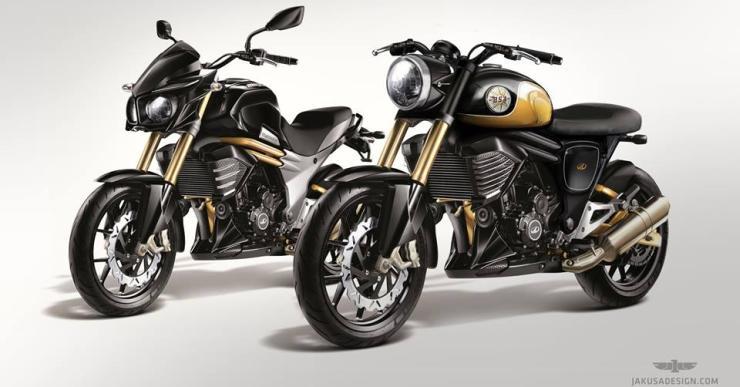 Jawa Motorcycles To Share Mahindra Mojo 300cc Engine Platform