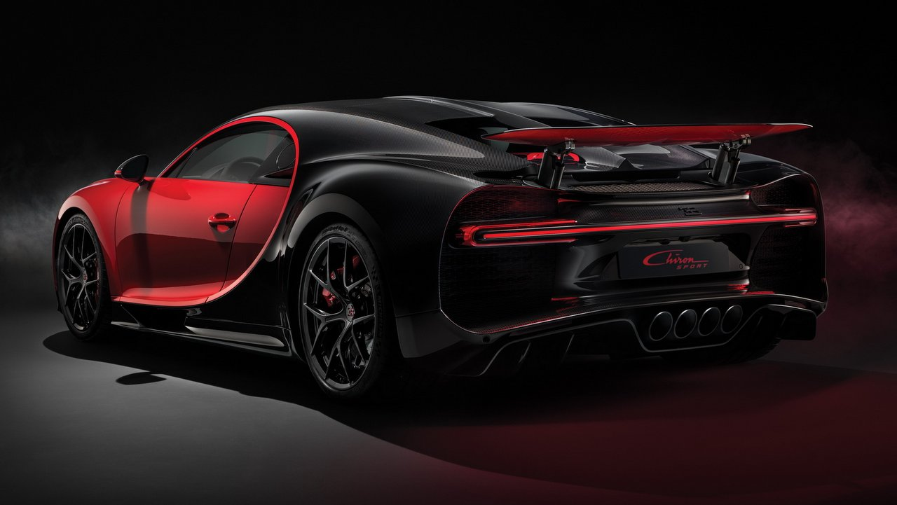 100 Bugatti Chiron Owners Globally In 3rd Year Of Business 400 To Go