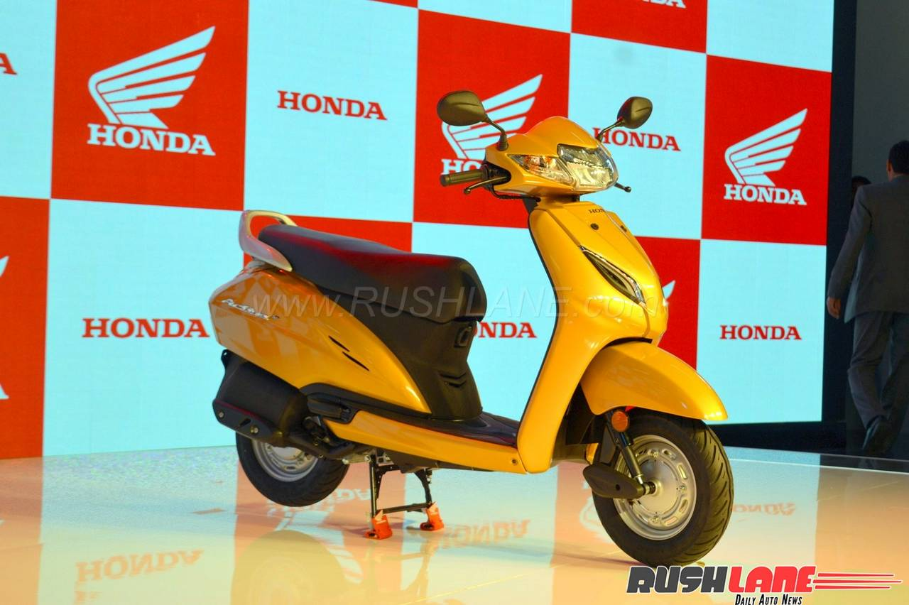 Phenomenal Honda Activa 5G Vs Tvs Jupiter Which Is The Best Scooter Caraccident5 Cool Chair Designs And Ideas Caraccident5Info