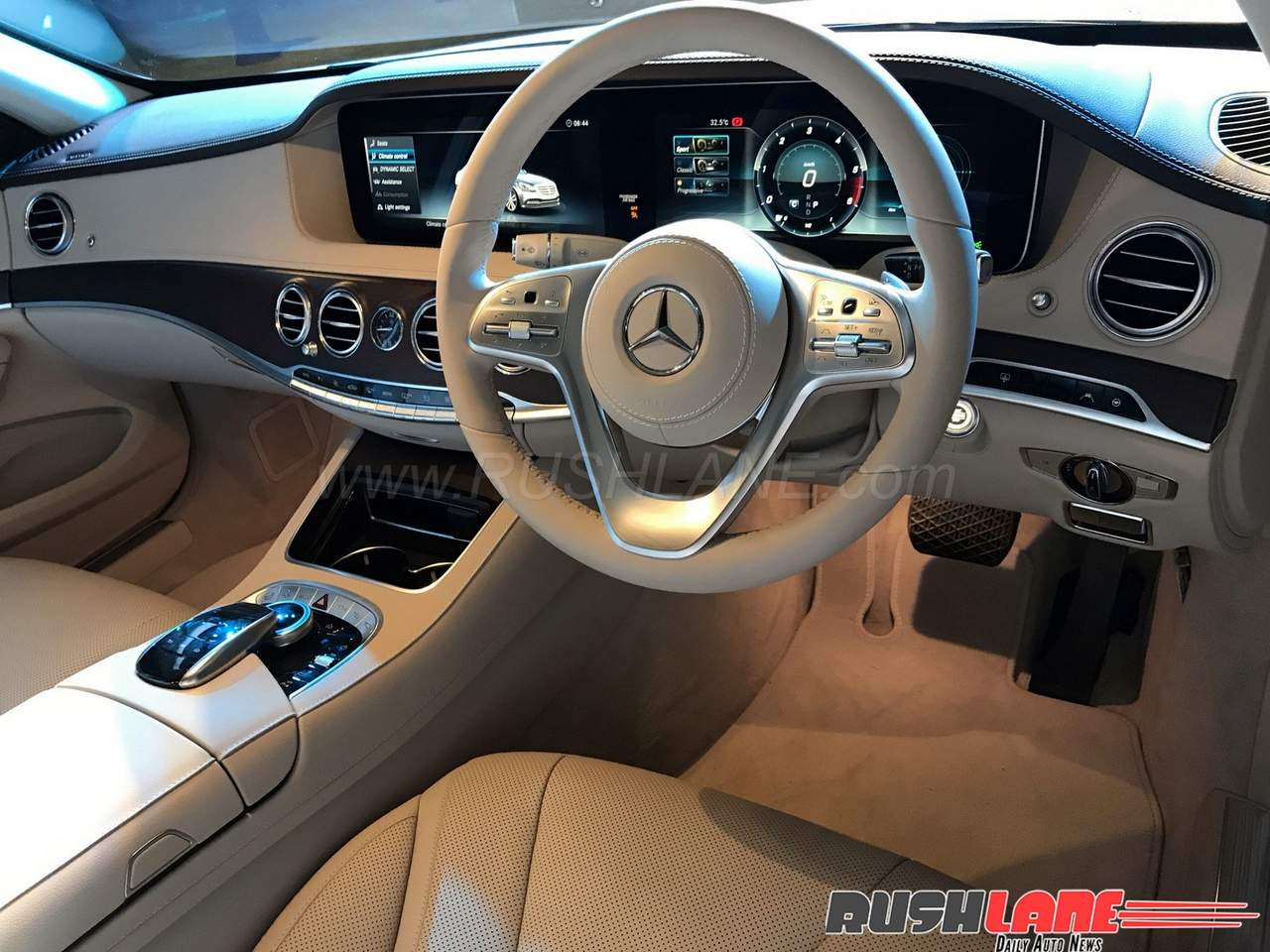 mercedes-benz india sets sales record for q1 2018 - 4556 cars sold