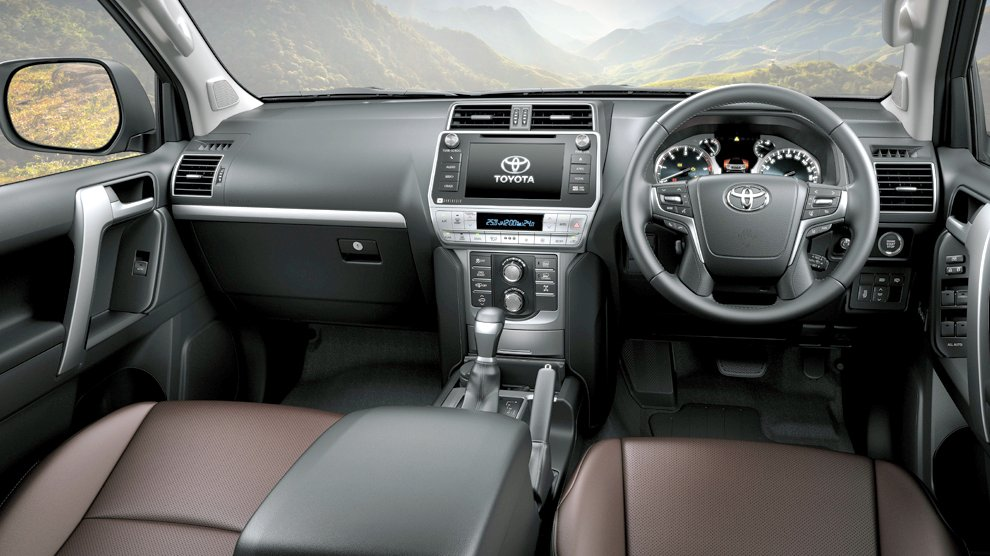 Land Cruiser Price In India >> New Toyota Land Cruiser Prado launched in India - Price Rs 92.6 lakh