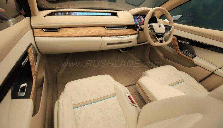 Tata S Maruti Ciaz Honda City Rival Sedan Design Leaked