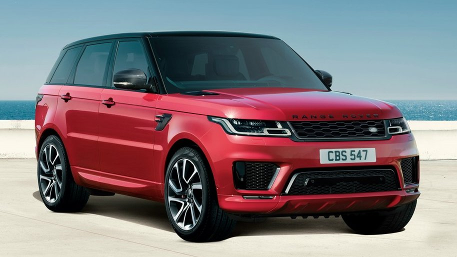 2018 range rover range rover sport launched in india. Black Bedroom Furniture Sets. Home Design Ideas