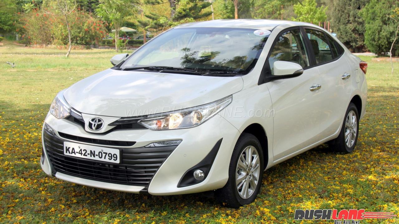 Kelebihan Honda Yaris Review