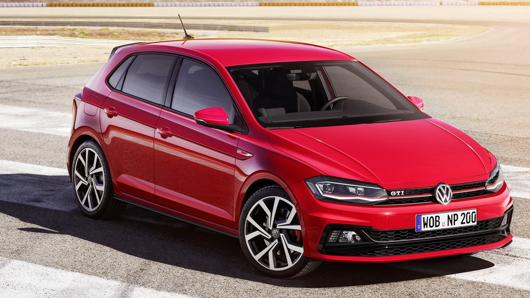 New gen VW Polo coming to India, but only in GTI guise
