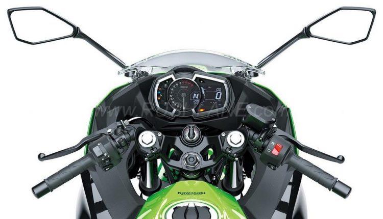 Kawasaki Ninja 400 being sold at discount in less than 20