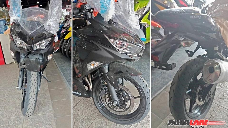 Kawasaki Ninja 400 Vs Ninja 300 Vs Yamaha R3 Vs Benelli 302r