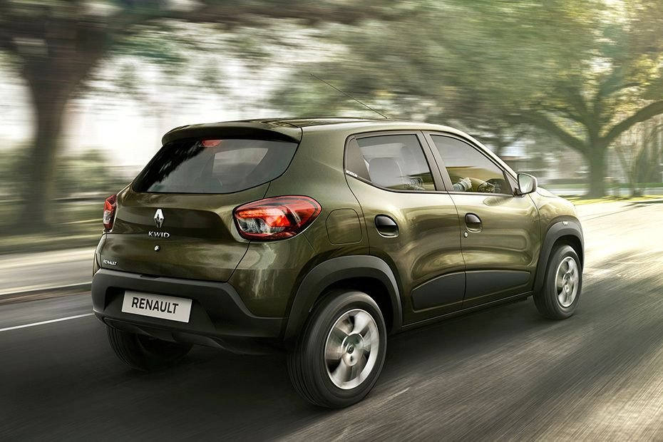Top 10 Fuel Efficient Cars List for India - Year 2018