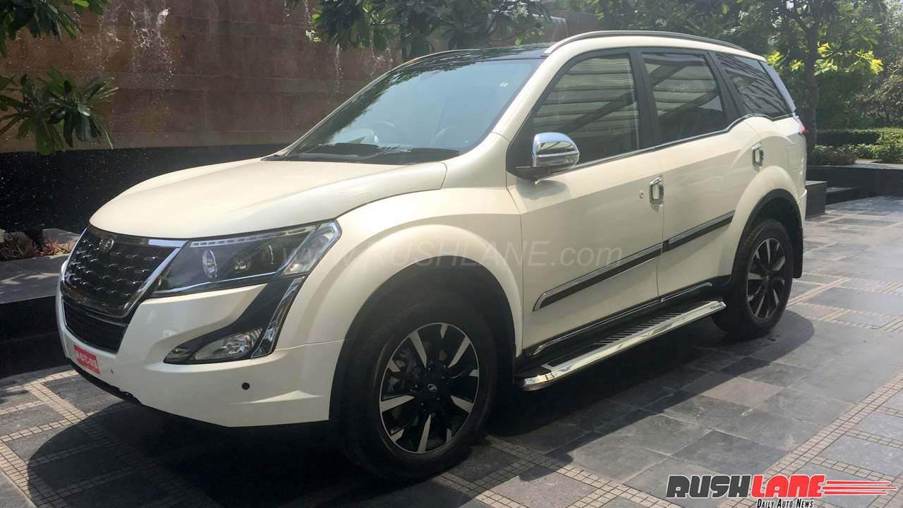 2018 Mahindra Xuv500 Accessories Detailed New Tvc Released