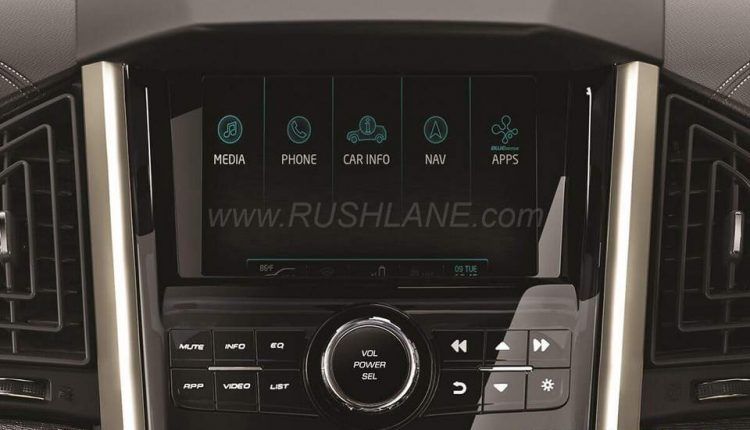 New Mahindra Xuv500 New Features At A Glance