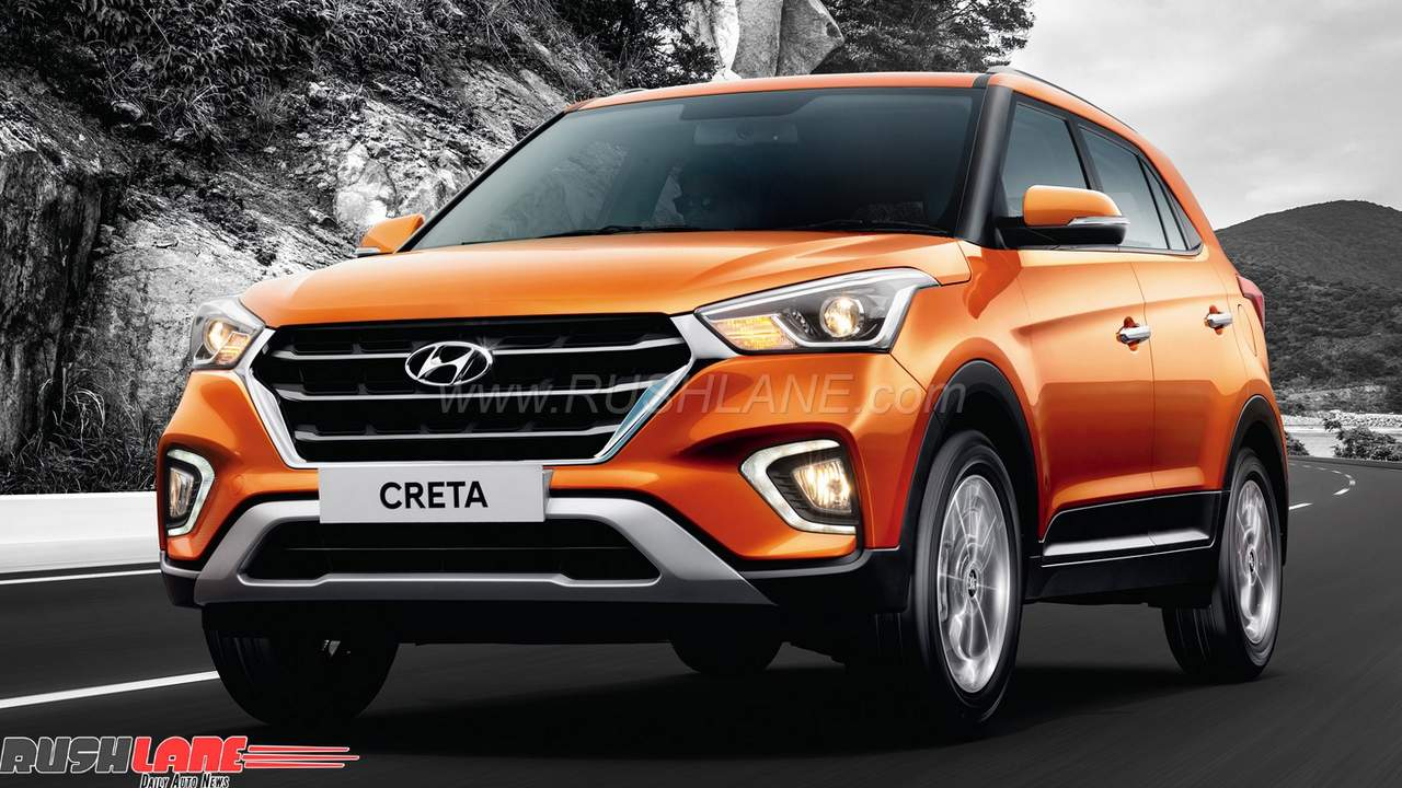 New Hyundai Creta Tvc 10 Must Know Features
