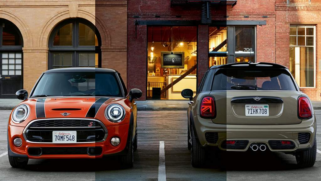 2018 Mini Cooper At A Price Of Rs 2970l Onward Launch