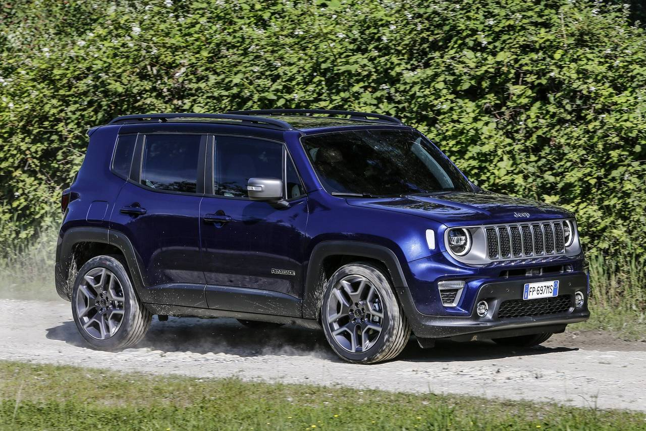 india bound 2019 jeep renegade and renegade trailhawk detailed photo gallery. Black Bedroom Furniture Sets. Home Design Ideas