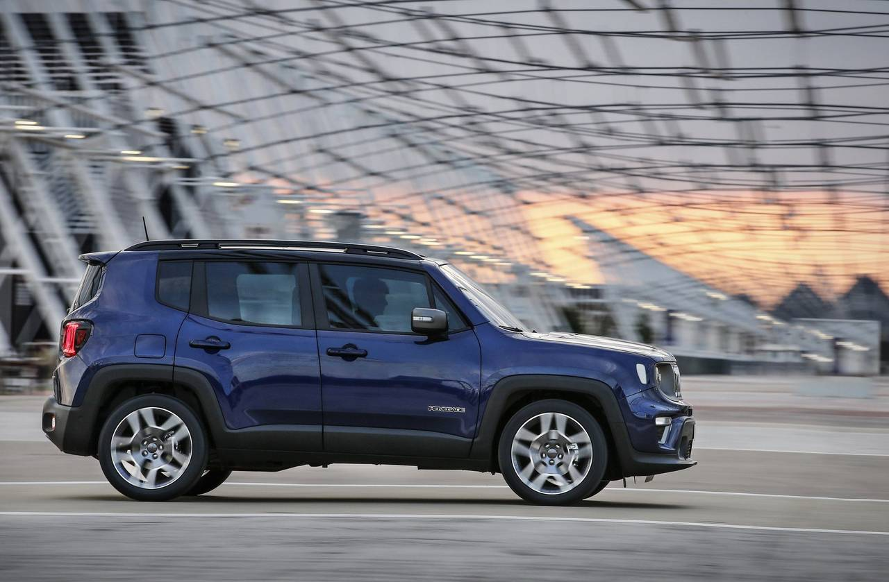 india bound 2019 jeep renegade and renegade trailhawk