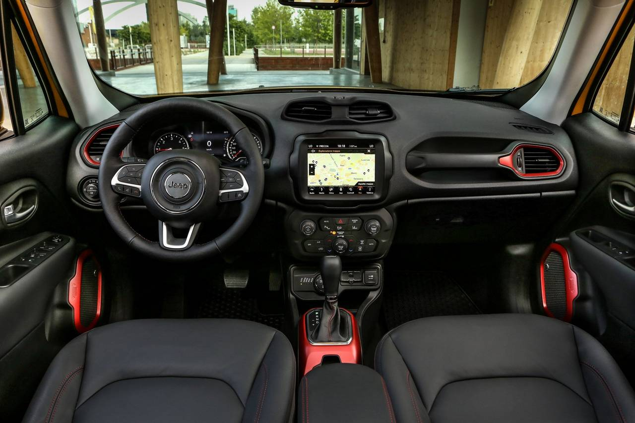 India Bound 2019 Jeep Renegade Launched In The Uk At 19 200 Rs 17