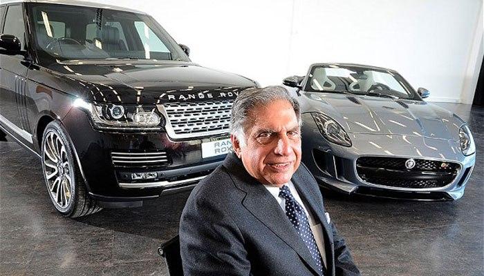 Tata Motors To Invest Huge Amount On Jaguar Land Rover Rs 120 000