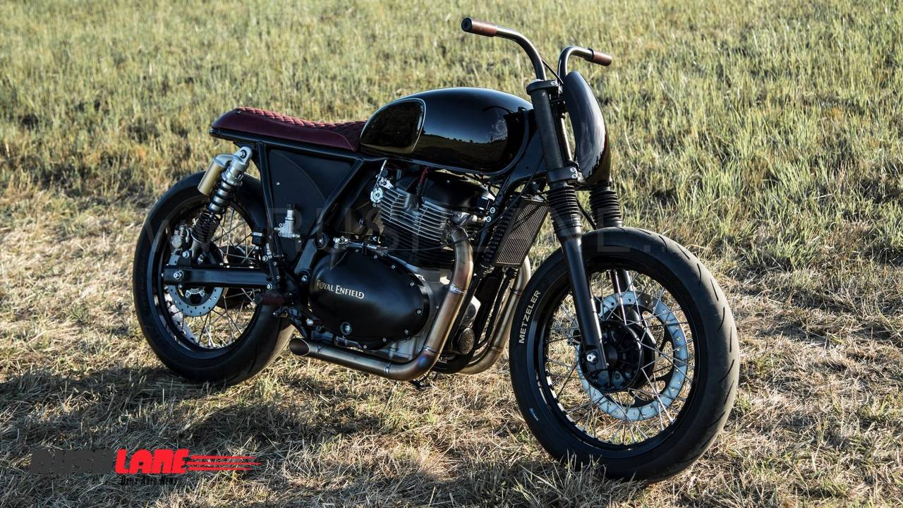 custom royal enfield interceptor 650 by old empire. Black Bedroom Furniture Sets. Home Design Ideas
