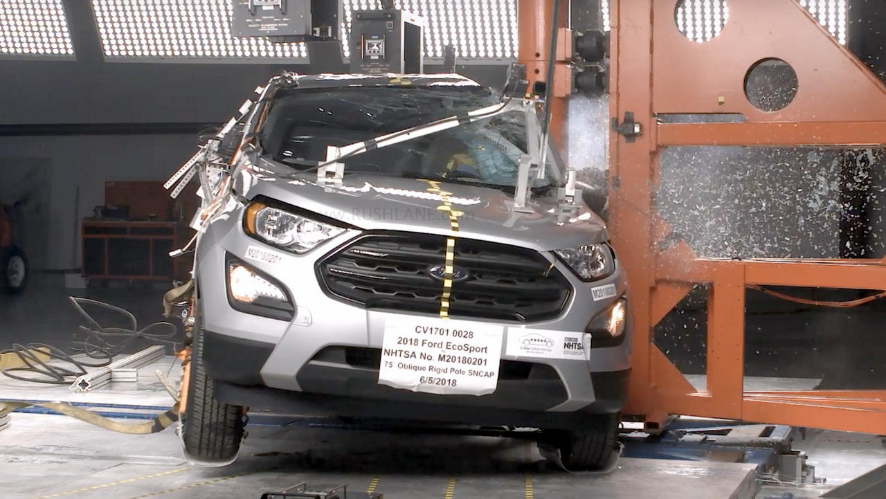 Ford India On Cost Cutting Mode No Plans To Launch New Car Till 2020