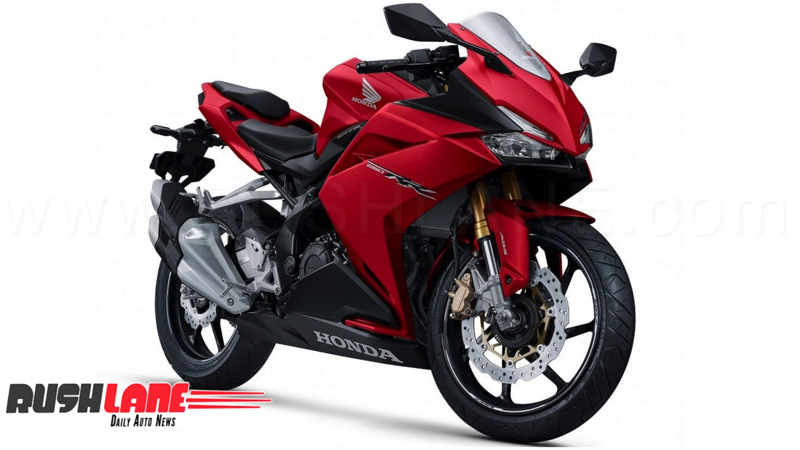 2018 honda cbr250rr arrives in indonesia no plans for for Honda cbr250rr usa