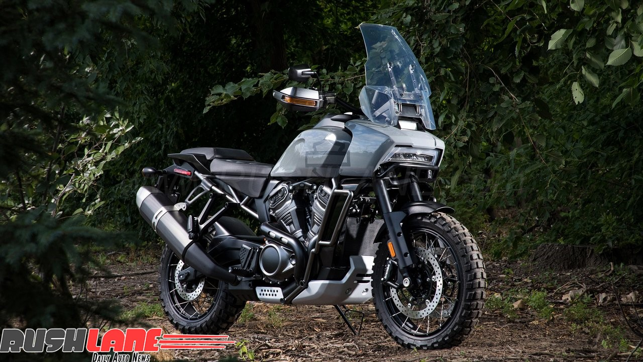 Street Fighter Motorcycle >> Harley Davidson Streetfighter 975 cc confirmed for launch ...