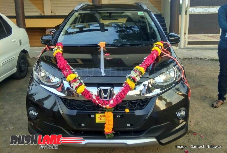 Honda City Amaze Jazz Wrv Prices To Be Increased By Upto Rs 35 000