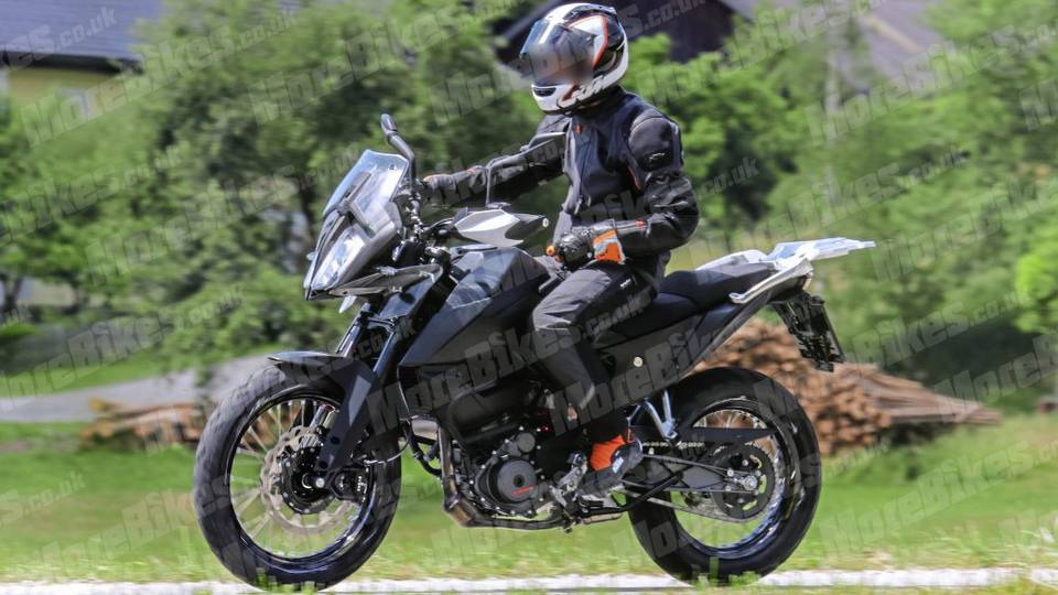 Ktm New Bike Launch In India