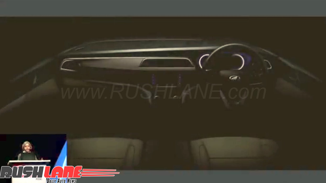 New Mahindra Marazzo Mpv Inspired By Shark Details