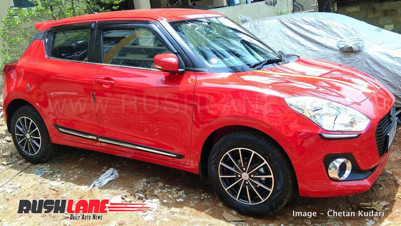Maruti Dzire First Swift Second In June 2018 Top 25 Car Sales In
