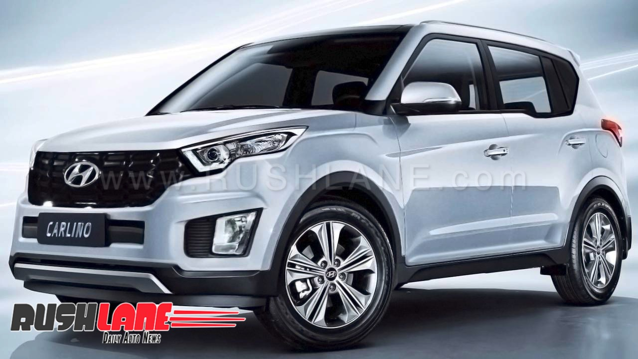 new hyundai small suv confirmed for launch rivals maruti. Black Bedroom Furniture Sets. Home Design Ideas