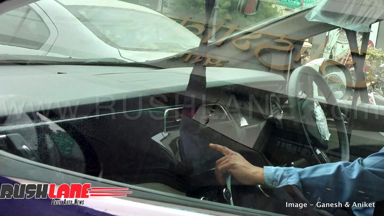 Mahindra Marazzo Is The Name Of New U321 Mpv Toyota