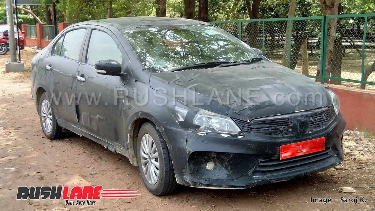 maruti suzuki 4ps The air-cooled engine produces a maximum power output of 184ps at 8,000rpm and maximum torque of 171nm at 6,500rpm  2018 maruti suzuki ciaz first drive: fresh face,.