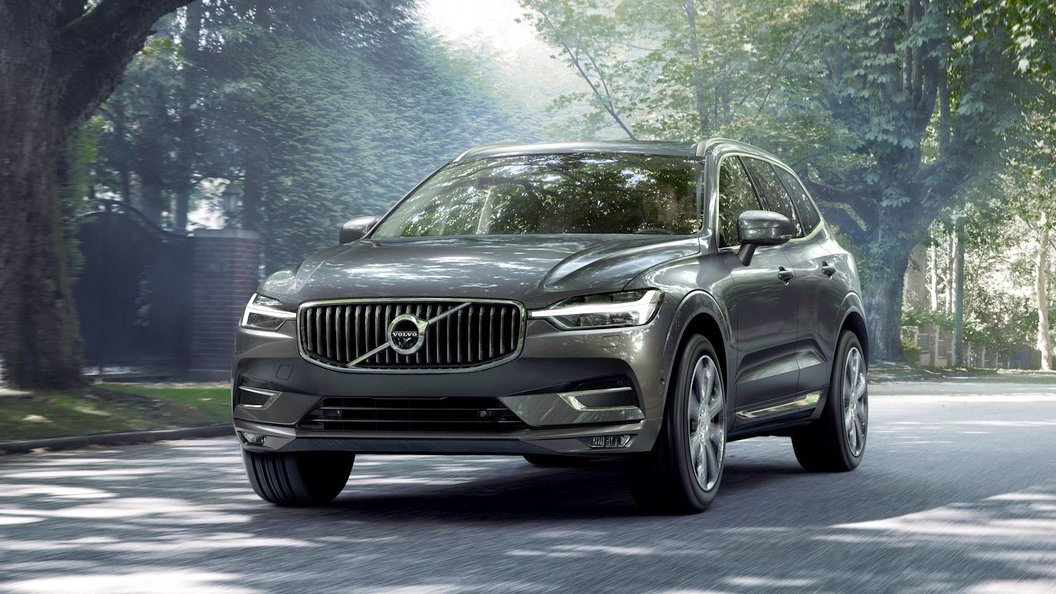 Volvo Cars India H1 2018 Sales At 1 242 Units Grow 33 Thanks To