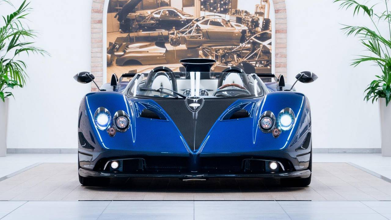 World S Most Expensive Car Unveiled Approx Rs 121 Cr Excl Gst