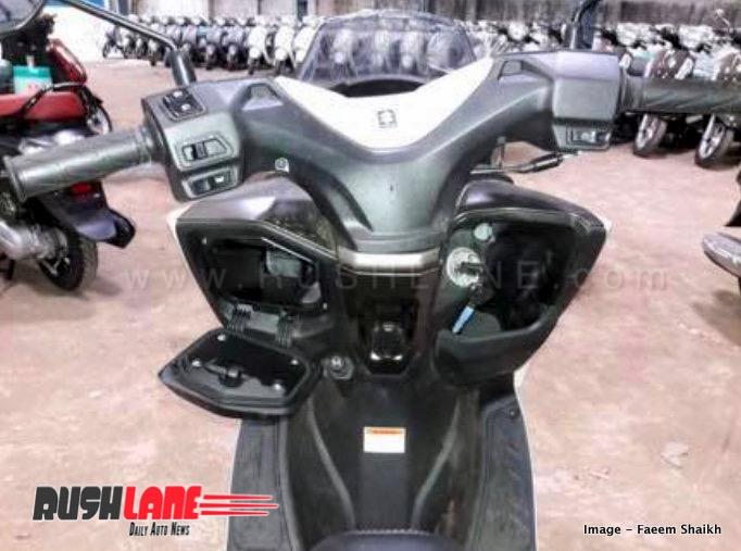 Suzuki Burgman 125 Launch Price Rs 68 000 Honda Activa