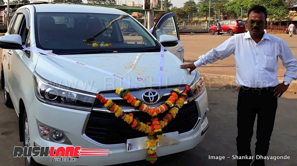 Toyota India registers sales growth in June 2018 - Thanks ...