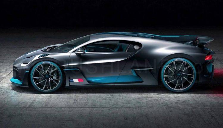 New Aston Martin >> Bugatti Divo sportscar priced at approx Rs 41 crores - Top ...