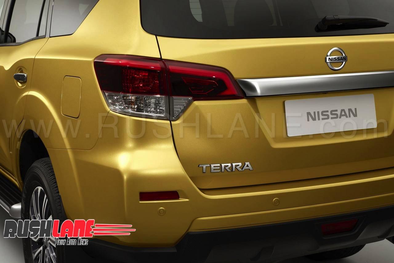 New Nissan 7 Seater Suv Mahindra Xuv700 Rival Debuts India