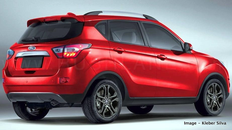 Image Result For Ford Ecosport Launch