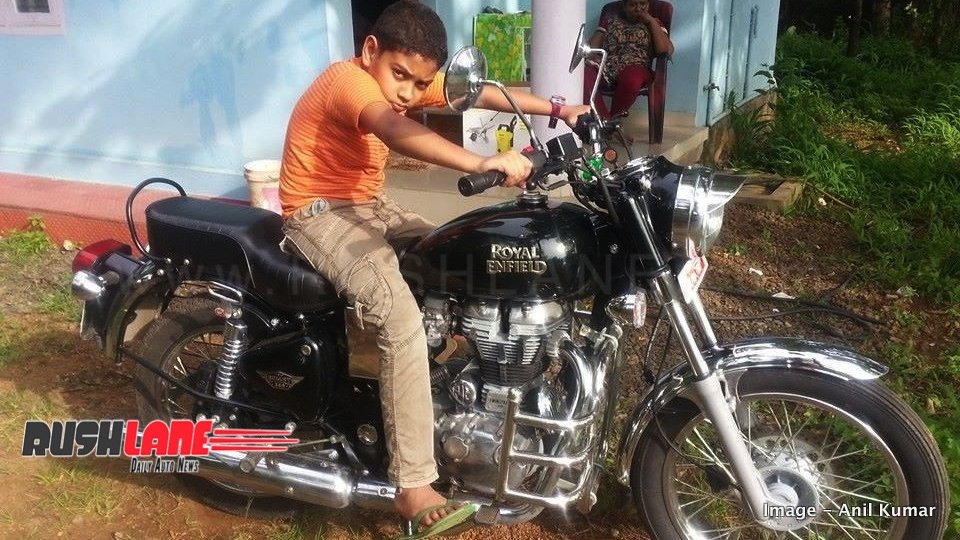 2020 Royal Enfield Classic Thunderbird Bullet In The Making More